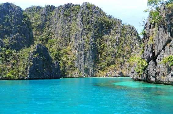 Ilha de Corón - Localizada 310 quilômetros a sudoeste da capital das Filipinas, Manila, esta porção ... - Foto: Ticiana Giehl e Marquinhos Pereira/Desempacotados