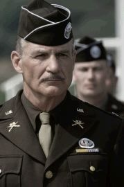 Dale Dye, Band of Brothers