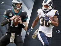 2017 NFL division leaders: Steelers a lock, Rams no sure thing - NFL.com