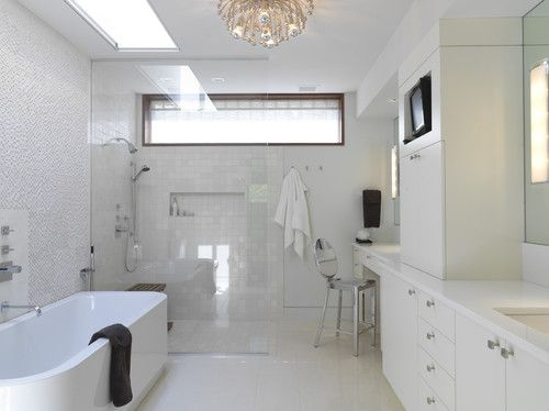 32 best images about 2nd floor bathroom on pinterest for Second bathroom ideas