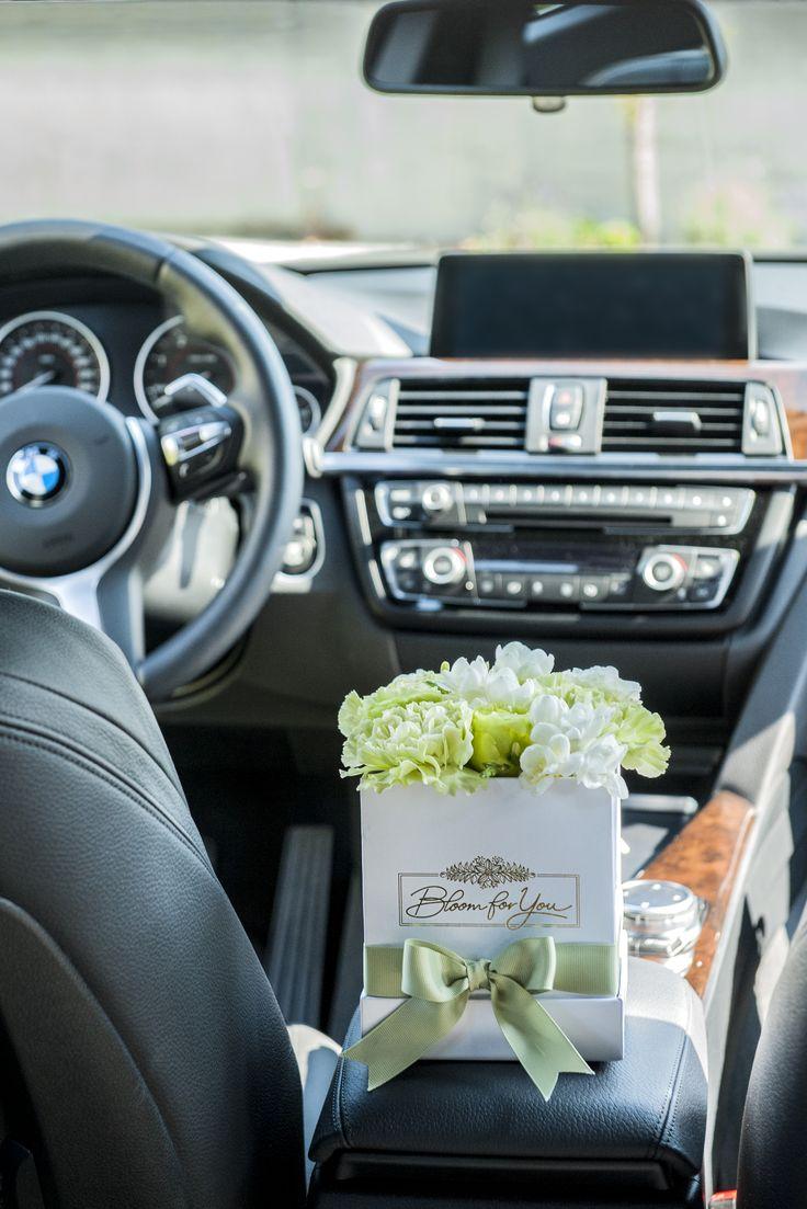 Cutii Bloom For You sunt cele mai asteptate cadouri de catre femeile indragostite de la iubitii, sotii sau curtezanii lor.