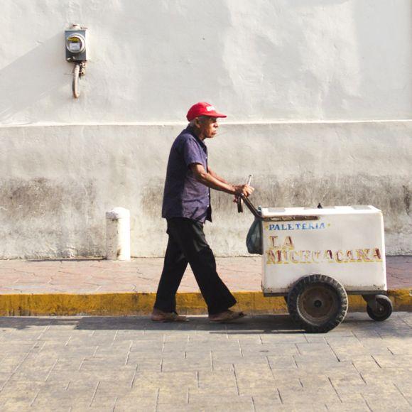 Valladolid, Mexico - photography by Karla Diaz Cano - www.colorandspiceblog.com