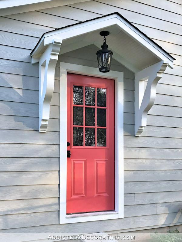Head To Our Website Page For A Little More Relating To This Fantastic Photo Garagedoorscurbappeal In 2020 Exterior Doors For Sale Awning Over Door Exterior Doors