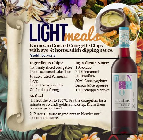 The perfect Summer evening entrée to spice things up! #entree #recipe #LightMeal