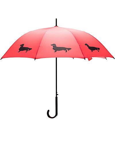 Rue La La — San Francisco Umbrella Company French Bulldog Umbrella
