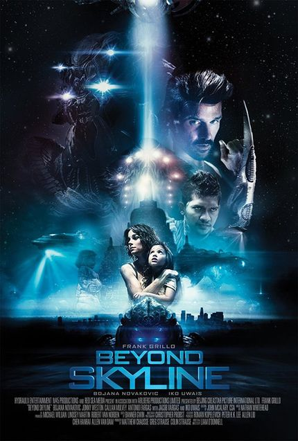 First poster for BEYOND SKYLINE starring Frank Grillo and Iko Uwais http://ift.tt/2lYjCEi #timBeta