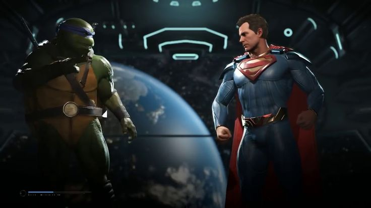 Injustice 2 Stream #21 TMNT Gameplay and balance patch notes