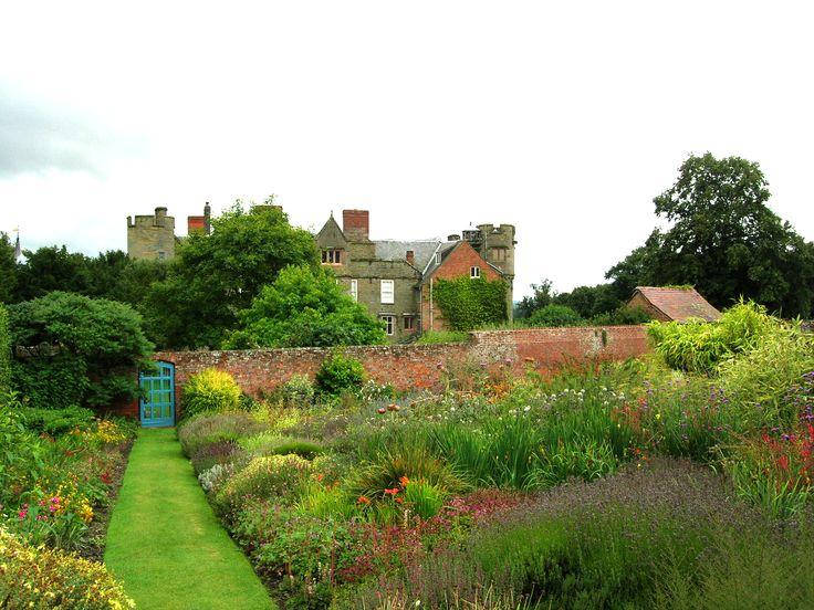688 best gardens of eden images on pinterest garden art gardening croft castle garden david rivier publicscrutiny Image collections