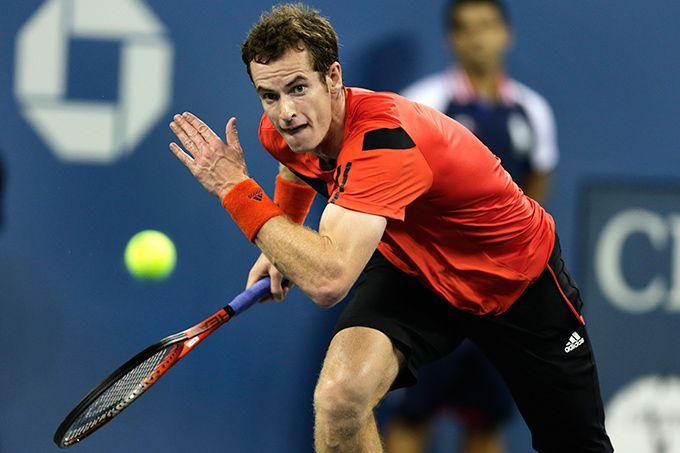 Tenista Andy Murray pasó a los cuartos de final de Roland Garros #Deportes #Tenis