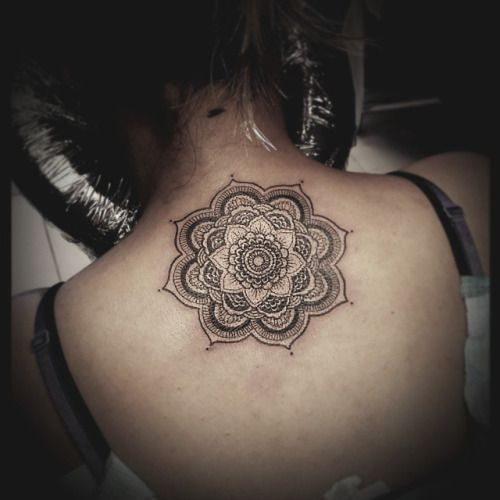 Rose Tattoos With Words Google Search: 25+ Trending Small Mandala Tattoo Ideas On Pinterest