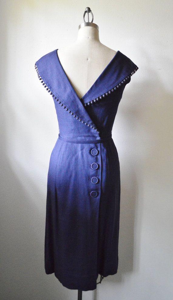 Mejores 68 imágenes de 1960\'s en Pinterest | Falda plisada, Vestidos ...
