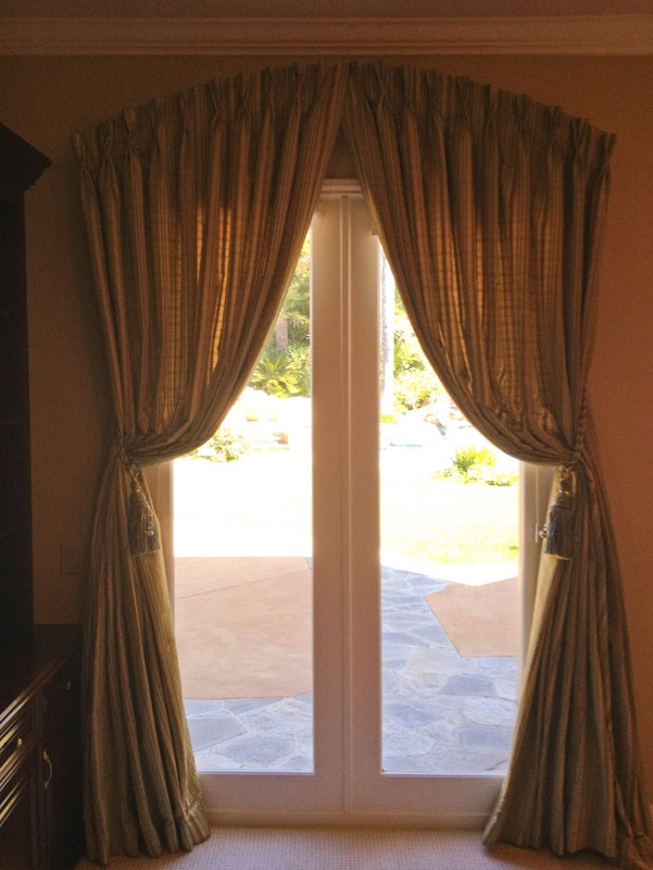 rod decoration pianistlv draperies selections drapes curved home curtain of pinterest on arch curtains images arched best for rods windows