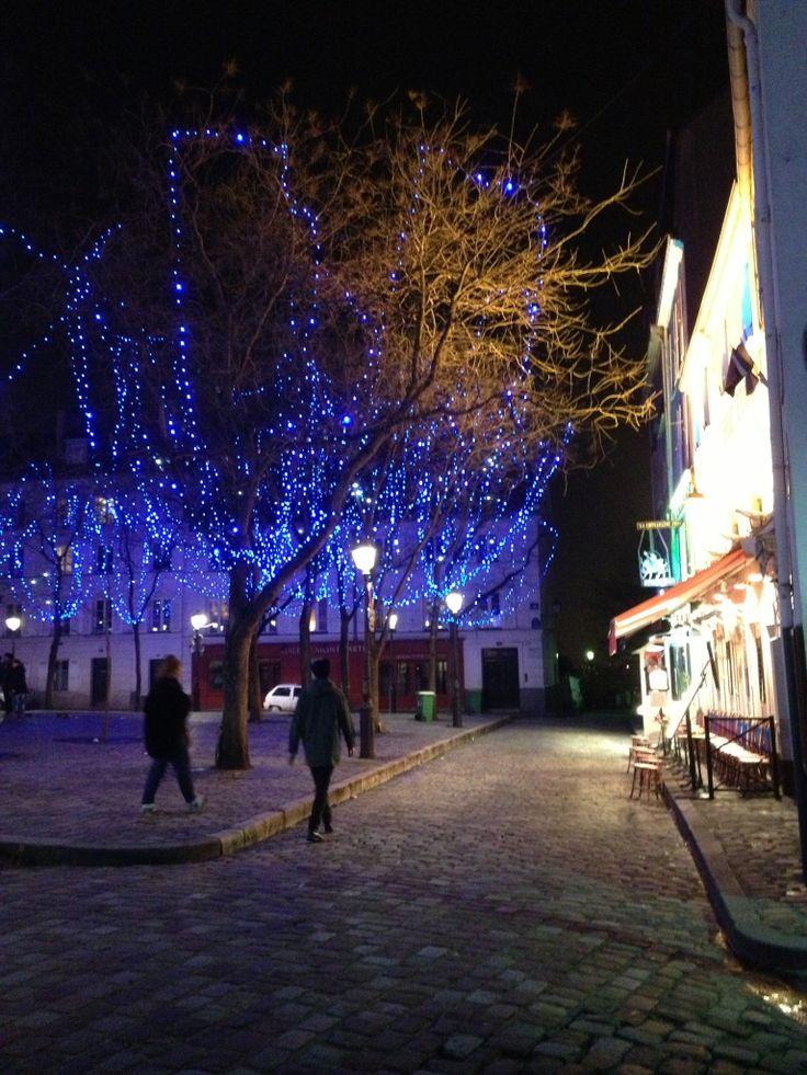 Montmartre in Paris  www.jetaimeskippy... this is sublime!     #webdesigner #france #paris #travel #skippy #jetaimeskippy #iloveyouskippy