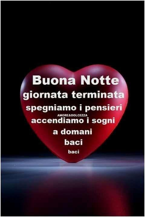 Risultati Immagini Per Buona Notte Amore Mio Immagini Belle Good