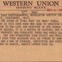 kingencyclopedia.stanford.edu encyclopedia encyclopedia enc_shuttlesworth_fred_1922 index.html