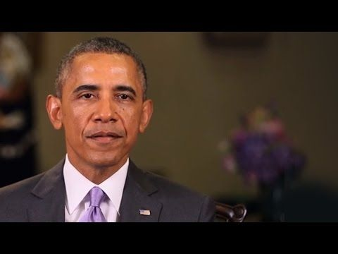 President Obama Encourages Americans to Serve as Peace Corps Volunteers - YouTube