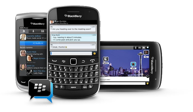 RIM to keep BBM exclusive to BlackBerry devices, says WSJ