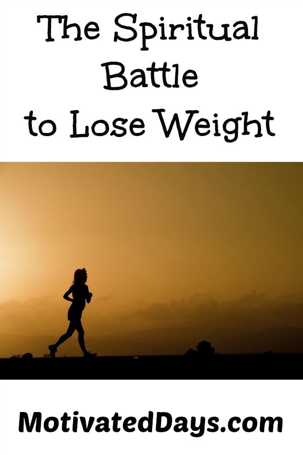 The Battle to Lose weight is more than a physical and mental challenge it is a Spiritual Battle. 8 Truths to remember and claim on your weight loss journey. #weightloss #fitness #health #THM