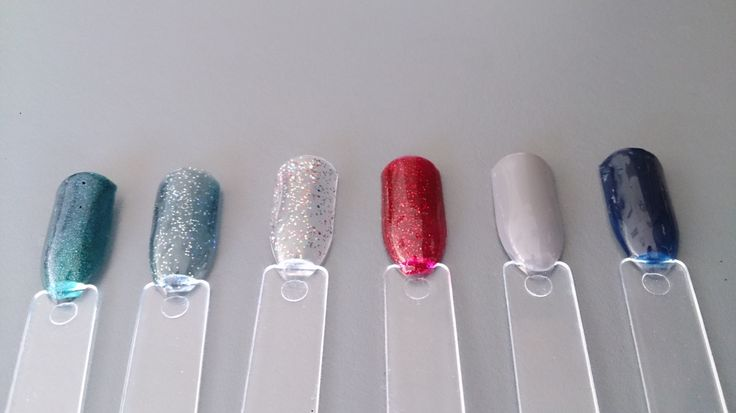 Nail sticks of The escape Collection