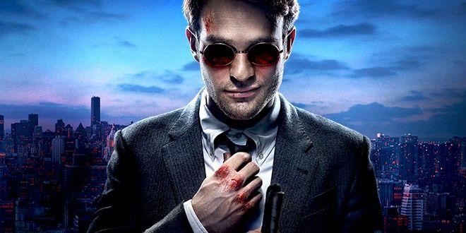 Divulgation proactive. © Marvel/Netflix Marvel et Netflixont confirmé que la série iron fist et Daredevil seront de retour pour de nouvelles saisons, par l'intermédiaire deflickeringmyth Malheureusement , pas plus d'informations sur les nouvelles... #Daredevil, #IronFist, #Netflix http://socialbuzz.fr/comic-con-iron-fist-et-daredevil-sont-renouveles-par-netflix/
