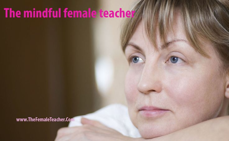The role of empathy, intuition, collaboration, self-control, and a little worry in the life of a female teacher.