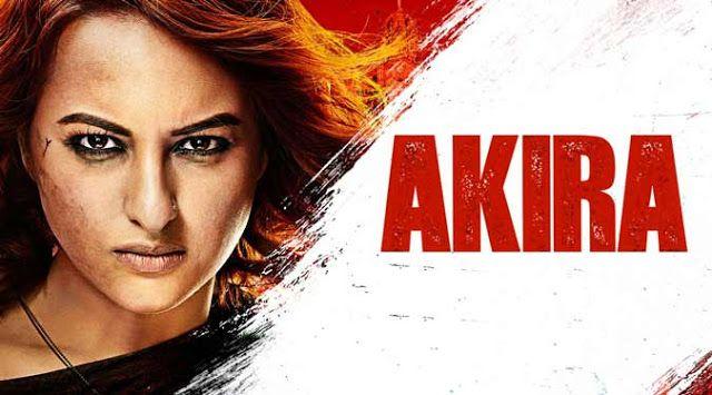 The Global News: Akira Full HD Bollywood Movie -2016   Free Downloa...