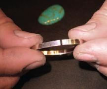 Make Successful Bezels, Every Time: Bezel Wire Tips from the Jewelry Making Daily Forums - Jewelry Making Daily - Blogs - Jewelry Making Daily - Dritte per incastonare al meglio un cabochon