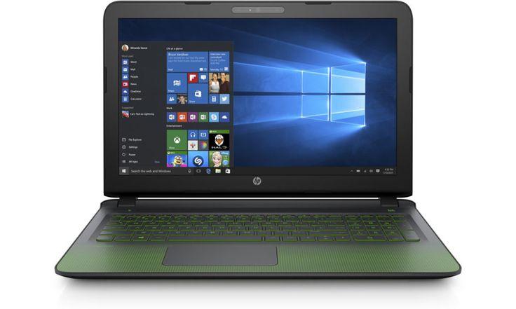 HP Pavilion 15 Gaming – test laptopa dla graczy
