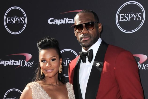 LeBron James and Wife Savannah Welcome Baby Girl Princess Zhuri ------------The first Royal Family ofBasketball
