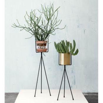 Ferm Living Plant stand, iso   Yrtti- ja kukkaruukut   Piha & puutarha   Finnish Design Shop