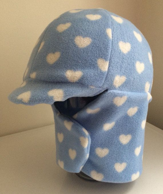 blue and white hearts Equine Horseback Riding by TheStitchingHorse