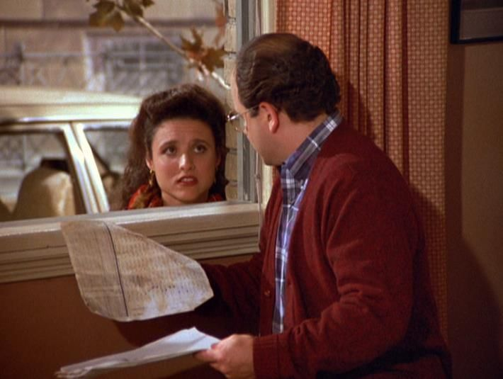 1000 images about seinfeld memories on pinterest power for Where did julia louis dreyfus go to college