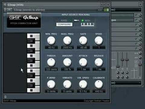 free autotune vst plugins lmms in 2019 your voice the voice music instruments. Black Bedroom Furniture Sets. Home Design Ideas