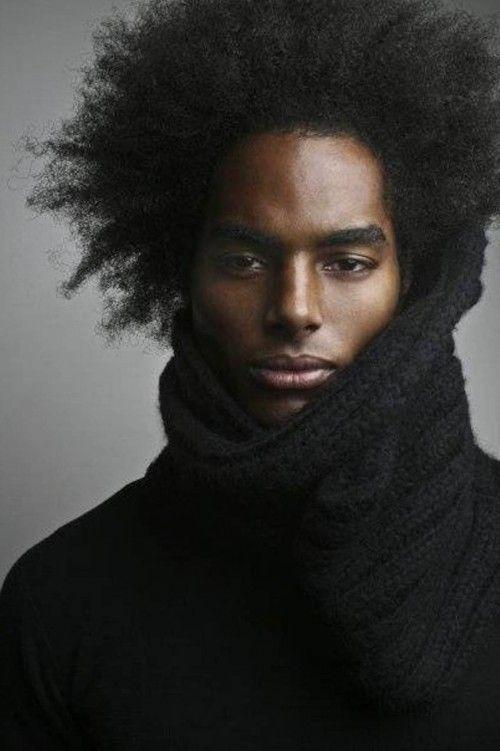 43 Best Black Men S Haircuts Images On Pinterest Men
