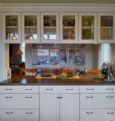 17 Best images about Kitchen - Pass Throughs on Pinterest ...