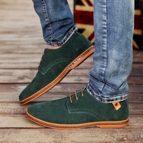 Derby Shoes (5 Colors)  #TakeClothe #Mensfashion #Fashion #Streetstyle #Shoes