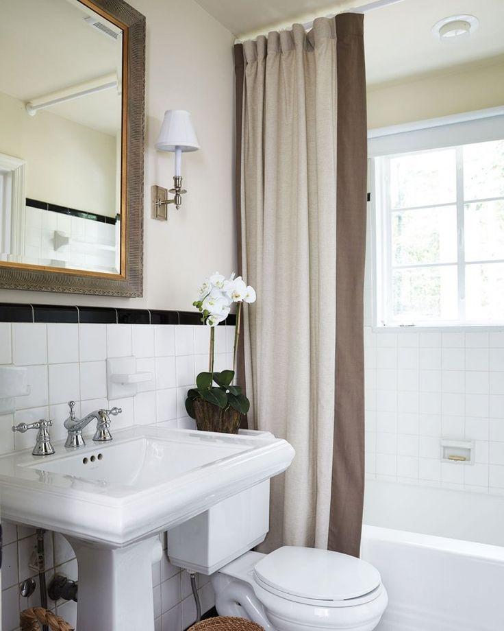 Atlanta Bungalow Renovation: 219 Best Bathroom Images On Pinterest