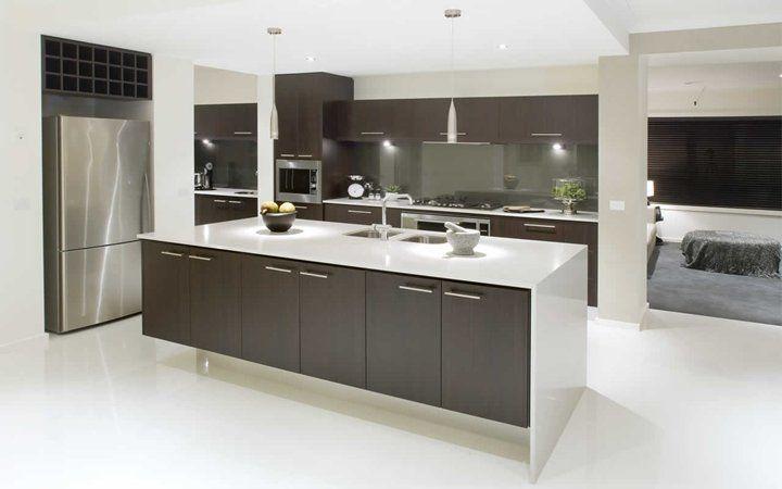 Byron Kitchen 1, New Home Designs - Metricon