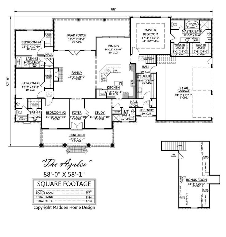 Madden Home Design   The Azalea. 1000  images about amazing house plans on Pinterest   Tuscan house
