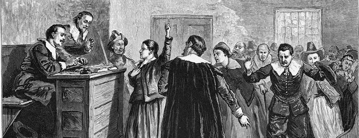 The Salem Witch Trials of 1692-1693 were by far the largest and most lethal outbreak of witchcraft hysteria in American history. Yet Salem was just one of many incidents during the Great Age of Witch Hunts which took place throughout Europe and her colonies over many centuries. Indeed, by European standards, Salem was not even a large outbreak. But what exactly were the factors that made Salem stand out?