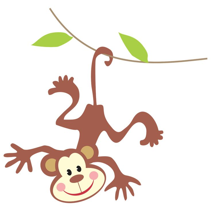 jungle print clip art - photo #8