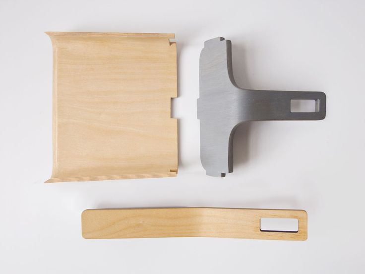 Alfred Broom and Dustpan by Tom Chludil - Photos • Selectism
