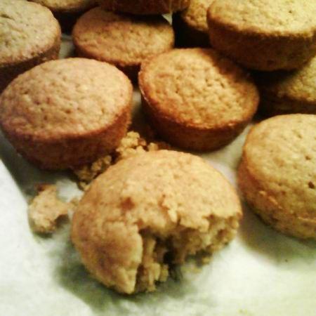 Almás-fahéjas muffin Recept képpel - Mindmegette.hu - Receptek
