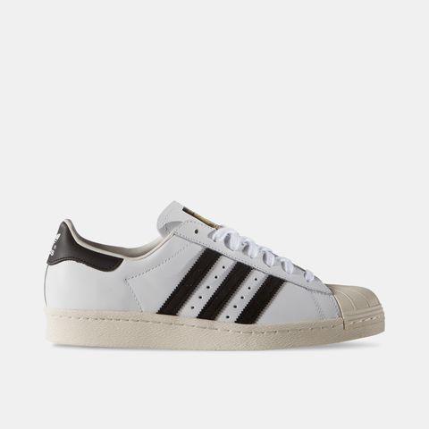 Zapatillas Adidas Superstar Por Dentro