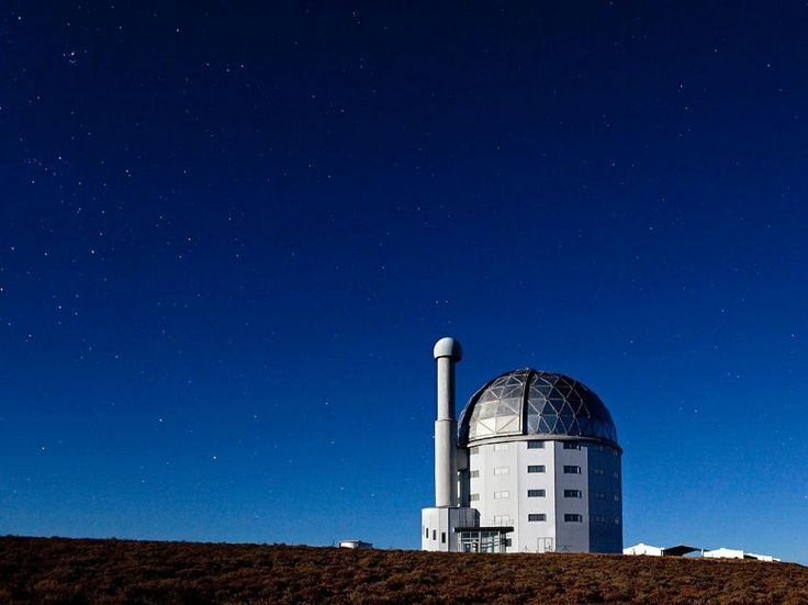 SOUTH AFRICAN ASTRONOMICAL OBSERVATORY Sutherland, South Africa