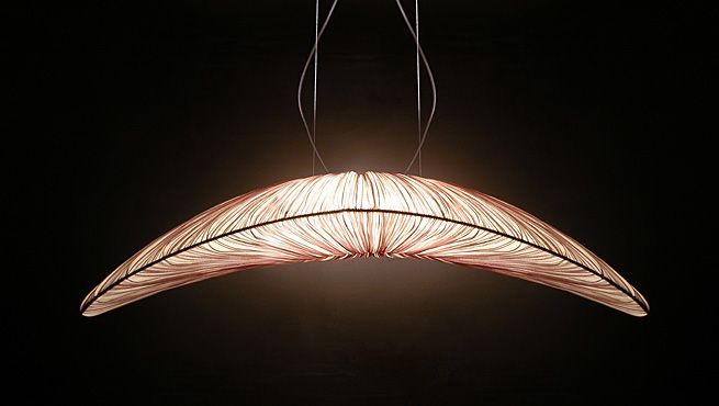 ECC Lighting and Furniture. Manufacturers. Liana S (Pendant)