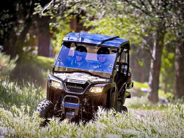 New 2017 Honda Pioneer 500 Honda Phantom Camo ATVs For Sale in Michigan. 2017 Honda Pioneer 500 Honda Phantom Camo, CALL 616-432-6262 TODAY FOR MORE INFORMATION ON THIS UNIT AND CURRENT PROGRAMS!! 2017 Honda® Pioneer 500 Honda Phantom Camo FUN HAS NO RESTRICTIONS FULL-SIZED FEATURES IN A FUN-SIZED PACKAGE. Choosing the right tool is the job half done. And it can make whatever you re trying to do a lot more fun. For thousands of side-by-side owners, the right tool for the job is a Honda…