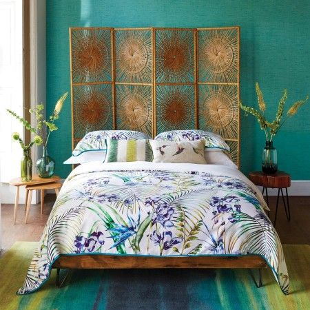 Paradise Tropical Bedding by Harlequin