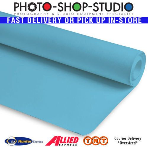 Sunfor-6-Free-Blue-2-72-x-10m-Seamless-Photo-Background-Backdrop-Paper-Roll