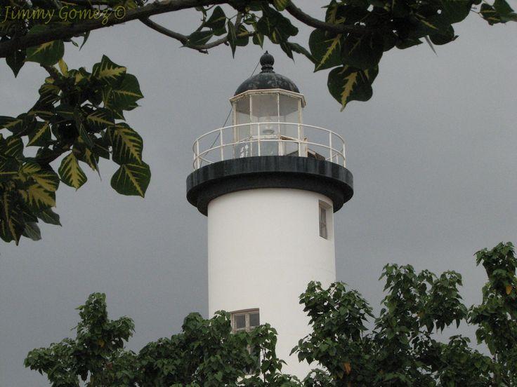 Rincón lighthouse